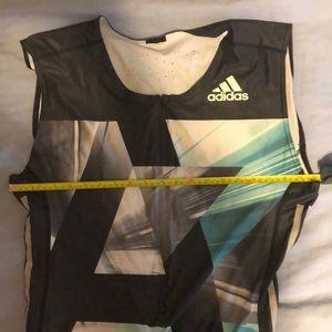 Adidas pro speed suit